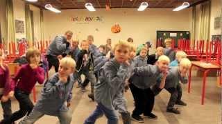 Gangnam Style (FDF) -