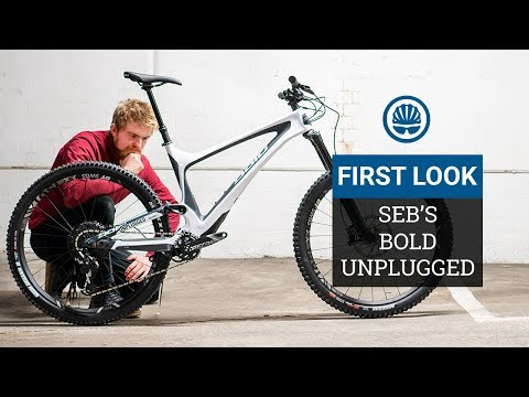 Bold Unplugged | Hidden Shock & Wildly Adjustable Geometry | Seb's New Long-Termer