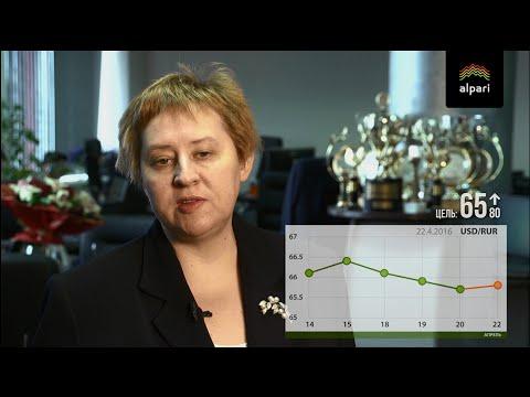 Рубль ослаб к доллару и евро на открытии торгов