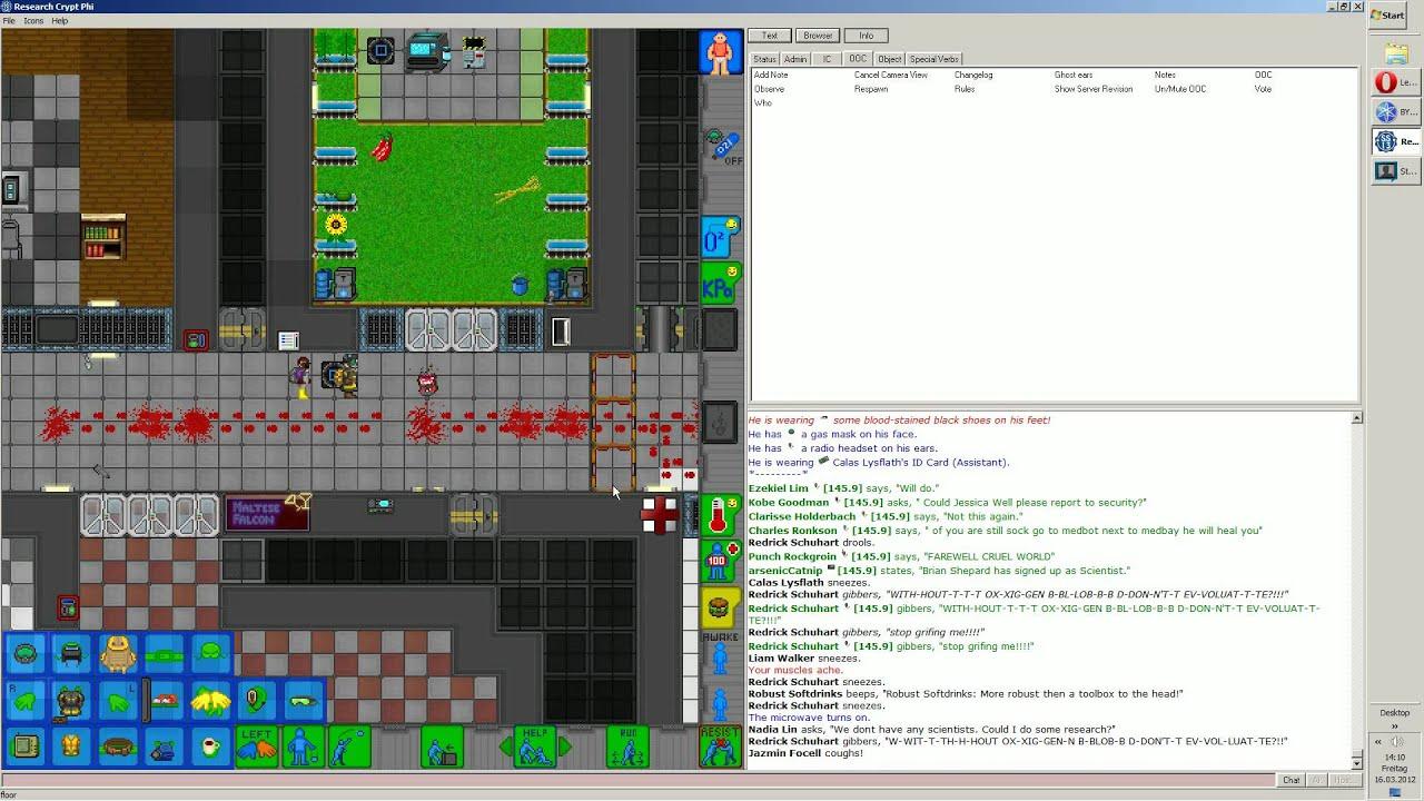 SS 13 o por qué gastar horas en aprender a jugar para morir de la manera menos pensada. Maxresdefault