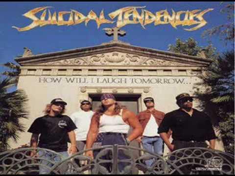 Suicidal Tendencies -