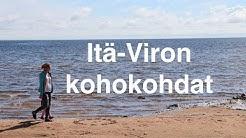 Itä-Viro – kohokohdat: Tartto, Peipsijärvi ja Narva