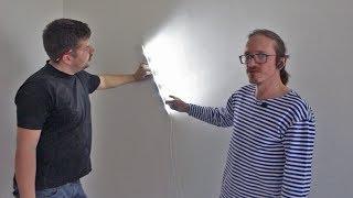 видео Галогенные аналоги светодиодных прожекторов
