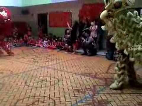 SHOW in International Children Academy (ICA), Jakarta 2014-Part.2