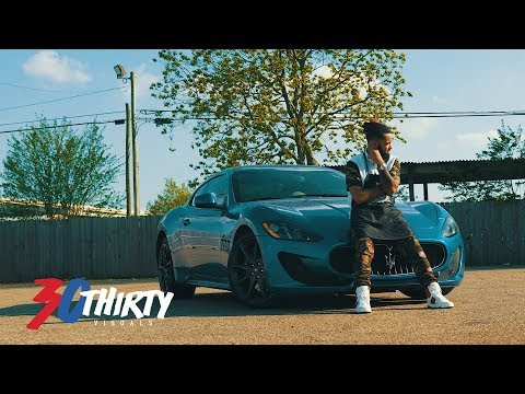 Triple R Presents   Teddy C - Questions (ThirtyVisuals Exclusive)