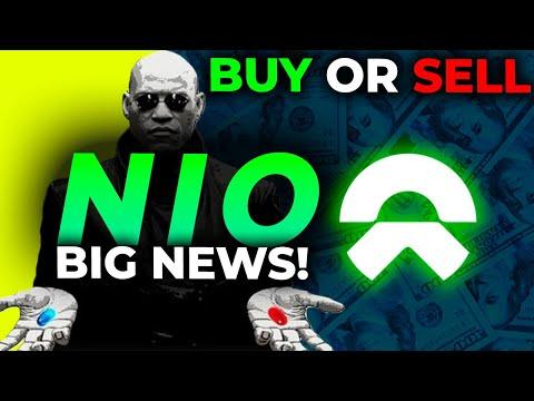 NIO STOCK: BUY