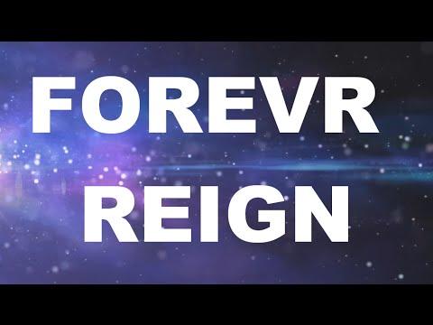 HILLSONG - Forever Reign + Lyrics
