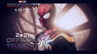 BREAKING! SPIDER-MAN NO WAY HOME TRAILER RUN TIME REVEALED? Why Sony Marvel Won't Release Trailer