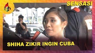 Shiha Zikir Ingin Cuba | Melodi (2020)