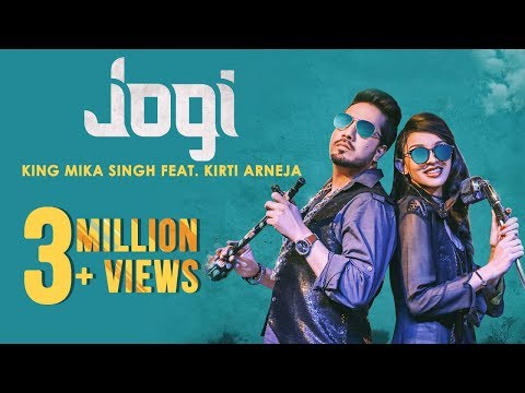 Jogi (Full Song) | King Mika Singh Ft....