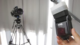 metz 36 af cheapest flash with ttl and ir focus review by chung dha