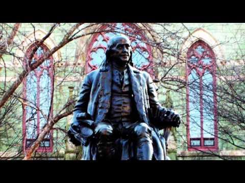 Ben Franklin - AANS History Films