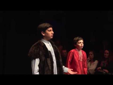 Bedford School - Prep House Drama December 2017