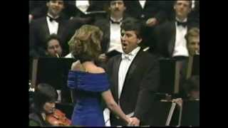 Jerry Hadley & Frederica von Stade - You Are Love - Show Boat