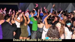 New Jersey Graduation DJ - Burlington County NJ DJ - 856.208.5111