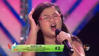 Ashley Lai #2 (Full Performance - VSTAR Kids Season 2 Finals)