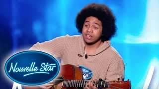 Nirintsoa: My Love Is Your Love- Auditions – NOUVELLE STAR 2016