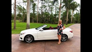 Sold! 2015 Mercedes Benz Gl550 4matic Review W/Maryann