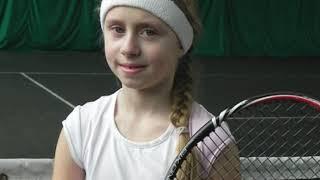 15-летняя Дарья Лопатецкая дошла до полуфинала юниорского US Open