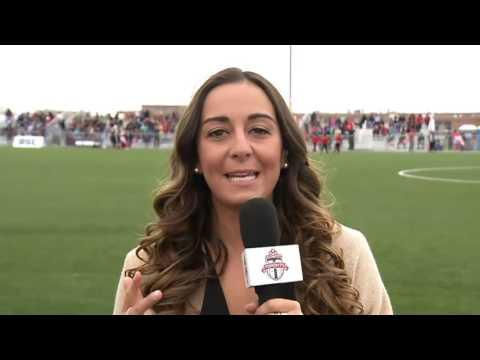 WATCH LIVE: TFC2 v FC Cincinnati April 24, 2016 4pm EST