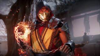 Mortal Kombat 11: Unfinished (01/22/2019)
