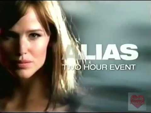 Alias | ABC Promos | 2005