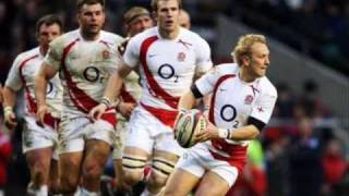 Swing Low Sweet Chariot-England Rugby