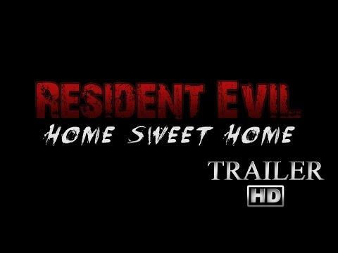 2014 Official Resident Evil Home Sweet Home Teaser Trailer - Fan Film