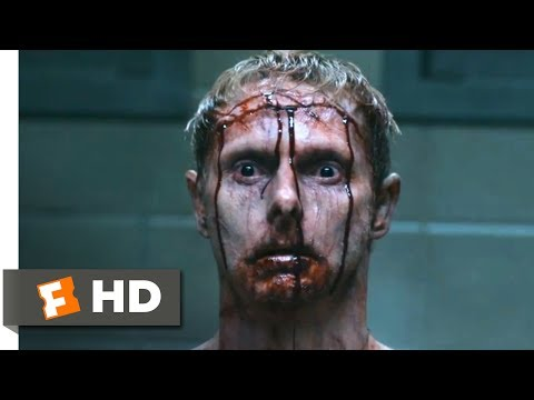 Deliver Us From Evil (2014) - Leg Eater Scene (8/10) | Movieclips