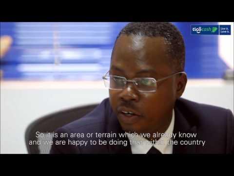 Tigo Rwanda Digital Payment Solution for Tea Farmers