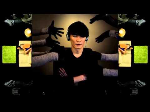 サカナクション - ミュージック(MUSIC VIDEO) -BEST ALBUM「魚図鑑」(3/28release)-