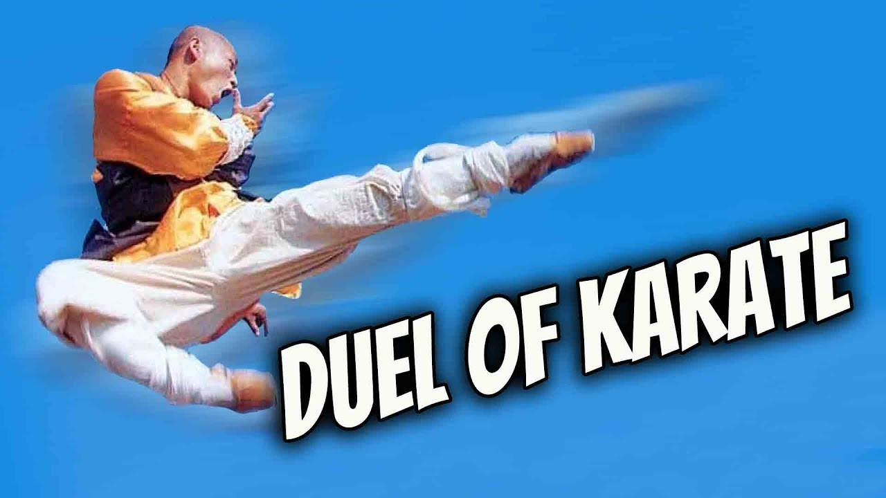 Wu Tang Collection - Duel of Karate