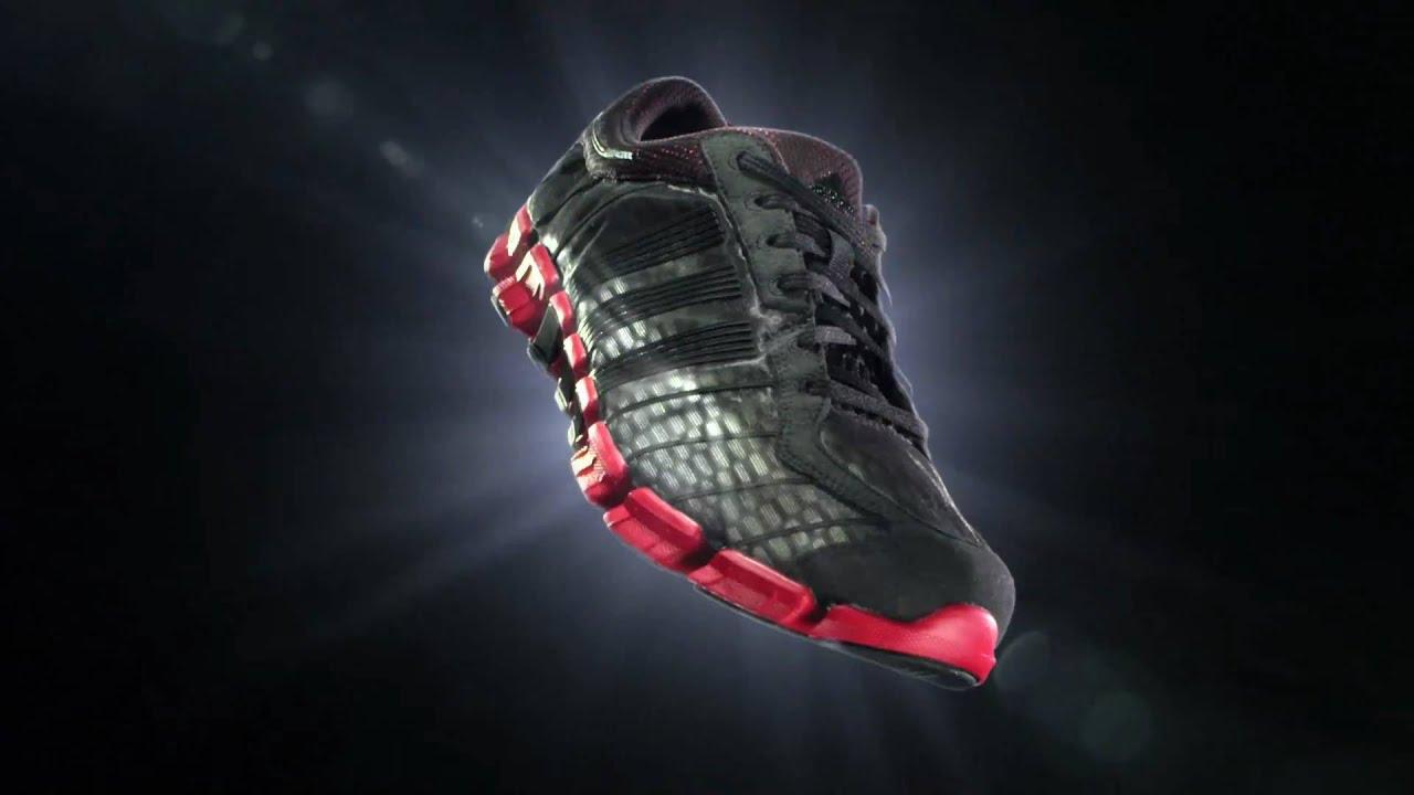 9bb1850c0e9 adidas ClimaCool Ride - YouTube