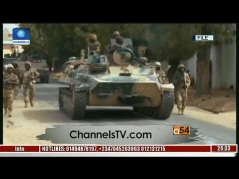 Africa 54: Fighting Boko Haram
