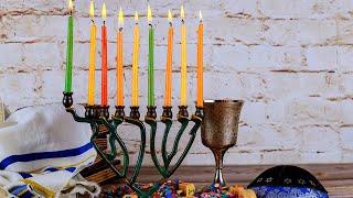 Inside Edition: What is Hanukkah? thumbnail