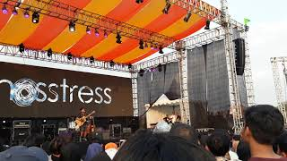 Download Nosstress - Semoga, Ya   BALKONJAZZ FESTIVAL 2019