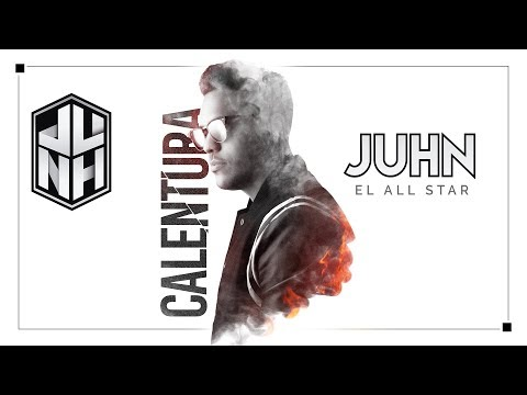 Juhn - Calentura [Audio Cover]