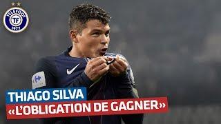 Thiago Silva :