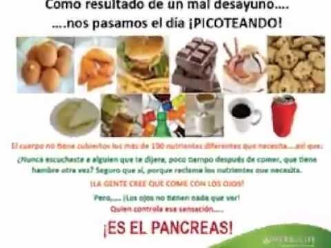alimentos buenos para pancreatitis