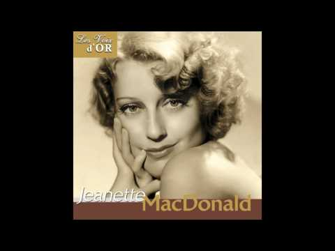 "Jeanette MacDonald - San Francisco (feat. Herbert Stothart) [From ""San Francisco""] [Live]"