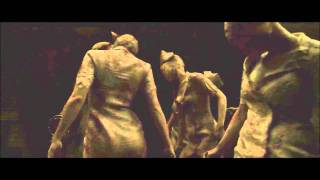 Silent Hill Movie - Nurse Scene(, 2011-04-17T08:02:12.000Z)