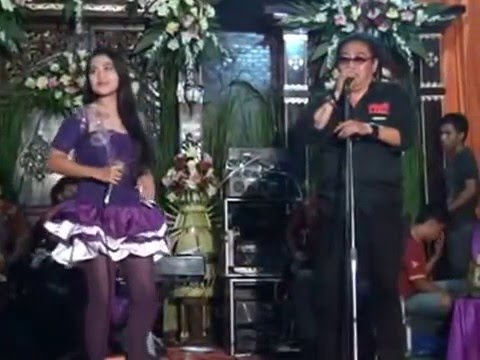 Dangdut Koplo MC Nano