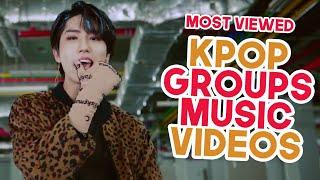 «TOP 50» MOST VIEWED KPOP GROUPS MUSIC VIDEOS OF 2020 (September, Week 3)
