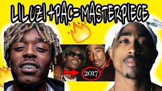 2Pac Ft Lil Uzi Vert - The Way Life Goes Remix