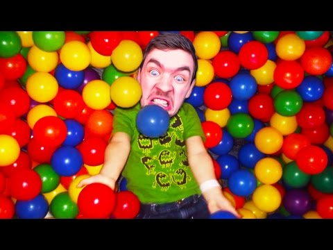 I LOVE BALLS!!   Reading Your Comments #61