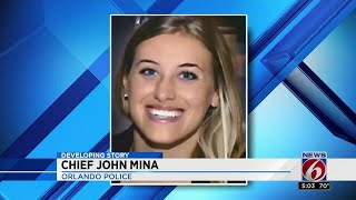 News conference held in case of missing Orlando woman Jennifer Kesse