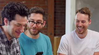 Jake and Amir Watch Milkman Part 1 and 2