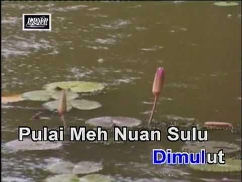 Minta Sulu Pulai Baru - Zamery Amera
