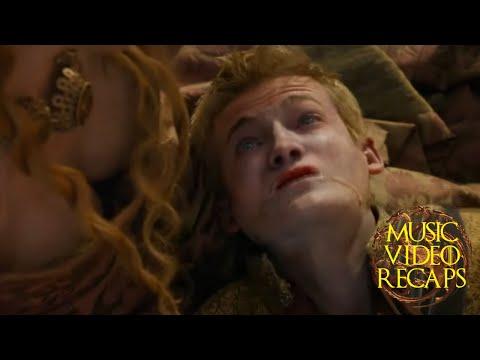 Sigur Rós - 'The Rains of Castamere' Music Video + LYRICS
