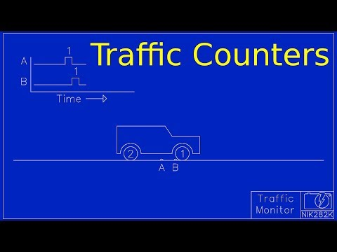 How Traffic Counters Work